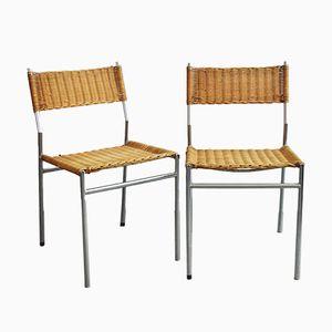 Vintage SE05 Stühle von Martin Visser für 't Spectrum, 2er Set