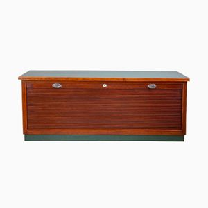 shop one of a kind sideboards online at pamono. Black Bedroom Furniture Sets. Home Design Ideas