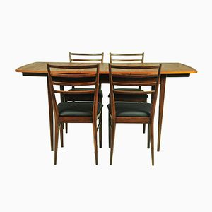 Mid-Century Danish Dining Set