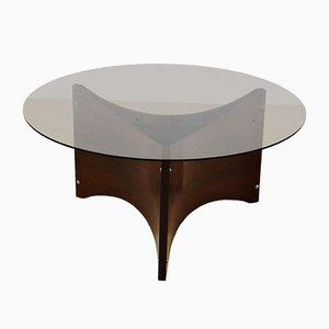 Tavolino da caffè Space Age Mid-Century