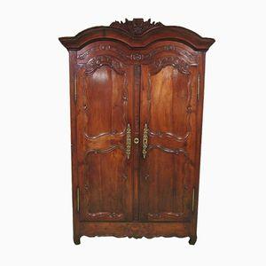 18th Century Cherry Cabinet