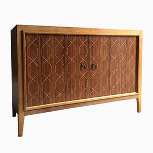 Double Helix Sideboard by David Booth for Gordon Russell, 1950s
