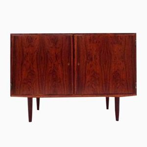 Danish Rosewood Sideboard by Poul Hundevad for Hundevad & Co, 1960s