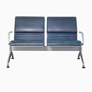 Vintage Airport Lounge Chair