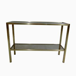 Console Table, 1970s