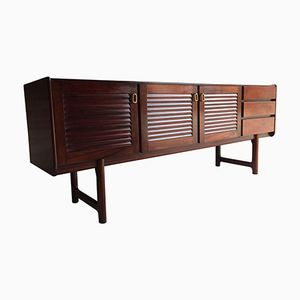 Mid-Century Rosewood Sideboard from A. H. McIntosh, 1970s