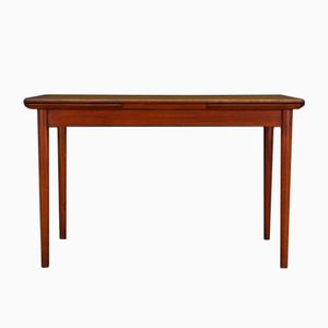 Mid-Century Danish Teak Dining Table