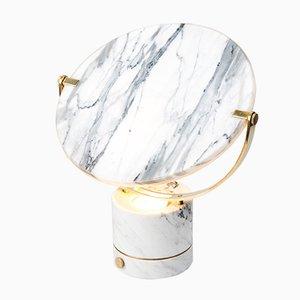 Lampe Ol en Marbre par Meng Hsun Wu pour Form&Seek
