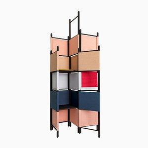 Loom Bound Black Edition by Rive Roshan for Form&Seek
