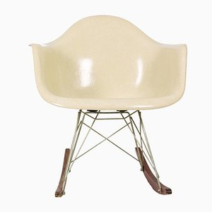 RAR Rocking Chair by Charles and Ray Eames for Herman Miller, 1960s