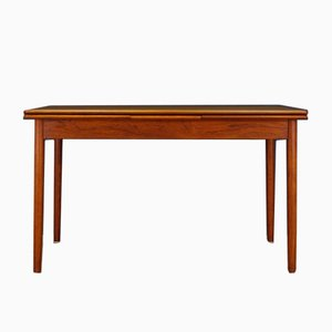 Danish Vintage Teak Dining Table