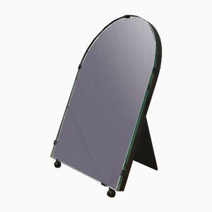 Kleiner Vintage Frisier-Spiegel