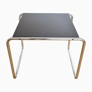 Bauhaus Side Table by Marcel Breuer for Gavina