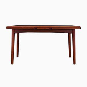 Dänischer Mid-Century Tisch aus Teak