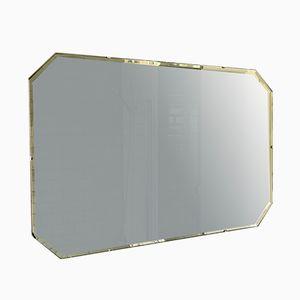 Vintage Art Deco Mirror
