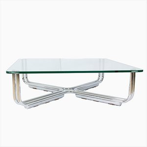 Model 784 Low Table by Gianfranco Frattini for Cassina, 1969