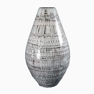Vintage Large Floor Vase by Elly and Wilhelm Kuch