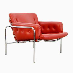 Niederländischer Osaka 1 Sessel von Martin Visser für 'T Spectrum, 1960er