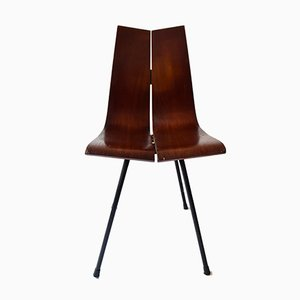 GA Chair by Hans Bellmann for Horgen Glarus, 1950s
