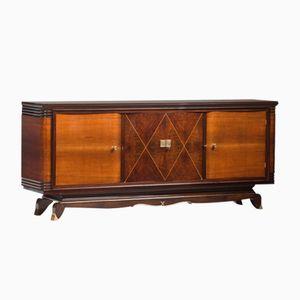 Credenza Art Deco vintage