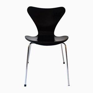 Serie 7 Stuhl von Arne Jacobsen für Fritz Hansen, 1966