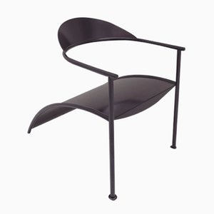 Pat Conley 2 Easy Chair By Philippe Starck For XO Design, 1986
