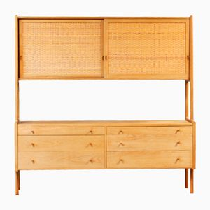 RY-20 Cabinet by Hans J Wegner for Ry Mobler, 1959