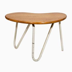 Prefacto Side Table by Pierre Guariche for Trefac Meurop, 1950s