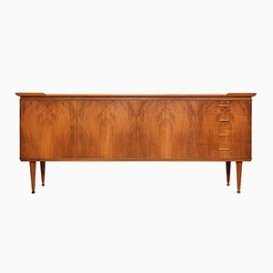 Mid-Century Poly-Z Sideboard by A.A. Patijn for Zijlstra Joure
