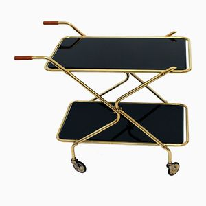 Serving Bar Trolley, 1950s