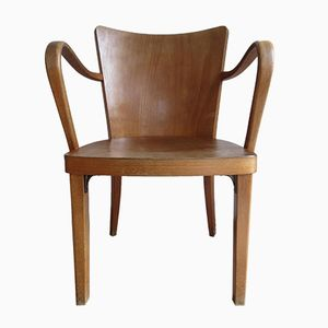 Model No. B-47 Thonet Chair, 1950s
