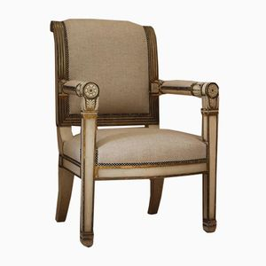 French Armchair, 1920s