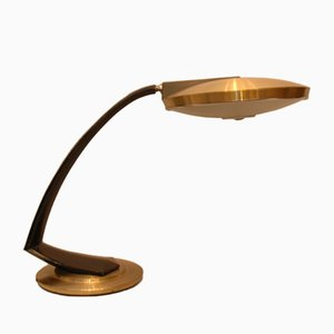 Vintage Arco Lamp from Fase