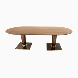 Italian Conference Table, 1980s