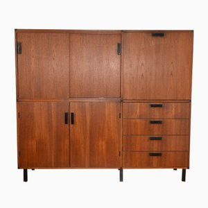 Mid-Century Cabinet by Cees Braakman for Pastoe
