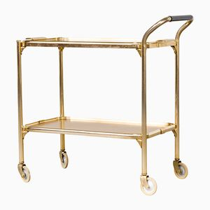 Serving Trolley from Kaymet, 1950s