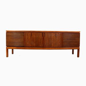 Bridgeford Rosewood Sideboard by Robert Heritage for Archie Shine, 1960s