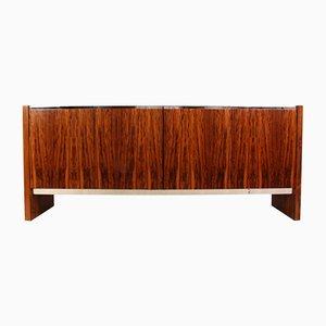 Cocobolo Veneer Sideboard from Merrow Associates, 1970s