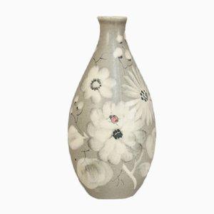 Vintage Porcelain Elisabeth Vase from Villeroy & Boch Mettlach