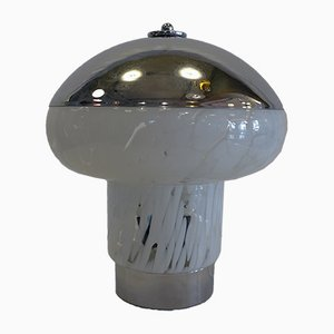 Vintage Mushroom Table Lamp from Mazzega
