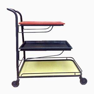 Model Demon Trolley by Mathieu Mategot for Artimeta, 1950s