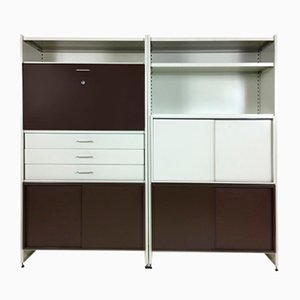5600 Modular Cabinet by Cordemeijer & Holleman for Gispen, 1964