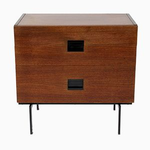Vintage Japanese Series Chest of Drawers by Cees Braakman for Pastoe, 1950s