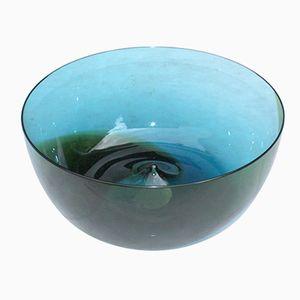 Vintage Italian Coreano Bowl by Tapio Wirkkala for Venini