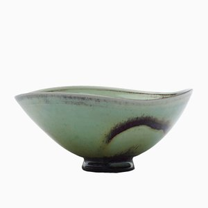Ceramic Bowl by Berndt Friberg for Gustavsberg, 1977