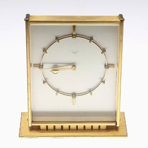 Mantel Clock from Junghans Meister, 1950s
