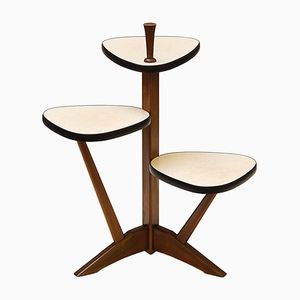 German Mid-Century Plant Stand