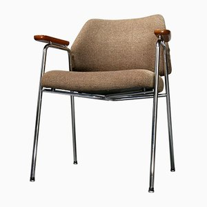 Forum 409 Armchair by Herta-Maria Witzemann for Walter Knoll, 1960s