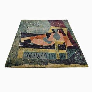 Picasso Sleeping Woman with a Bird Teppich von Ege Axminster, 1988
