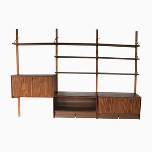 Vintage Wall Unit, 1950s